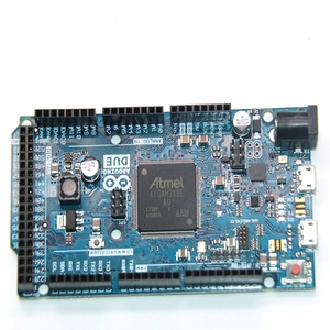 32-bit ARM Cortex-M3 Control Board Module R3 Sam3x8e At91sam3x8e For Arduino Due
