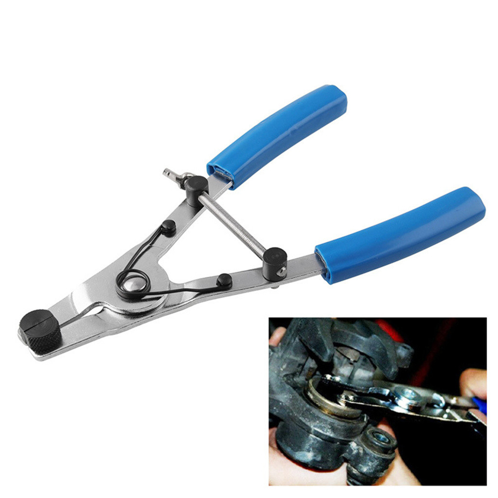 3pcs Motorcycle Motorbike ATV Steel Piston Pin Extractor Remover Puller Tool Kit