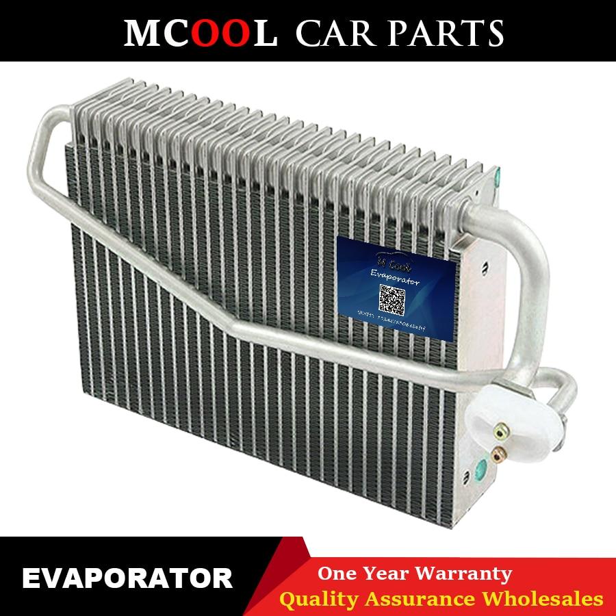 Auto Air Conditioner Evaporator Core For Mercedes Benz W203 W209 W463 2098300358