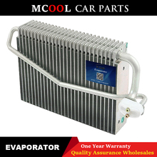 Auto Air Conditioner Evaporator Core For Mercedes Benz W203 W209 W463 2098300358