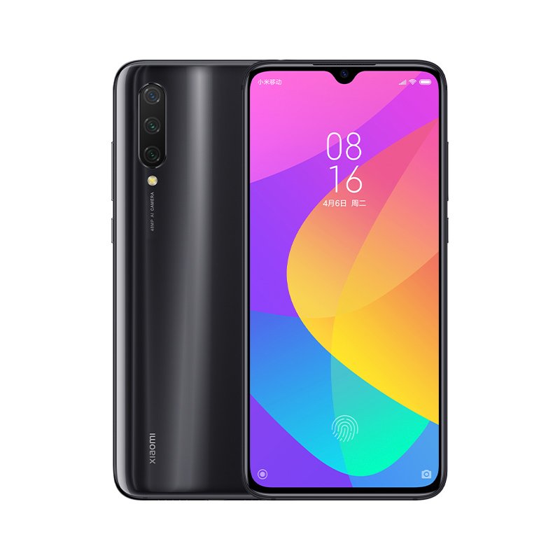 Купить Глобальная версия Xiaomi Mi 9 Lite (CC9) 6GB 64GB 48MP + 32MP камера Snapdragon 710 4030mAh NFC In-screen Fingerprint смартфон на Алиэкспресс