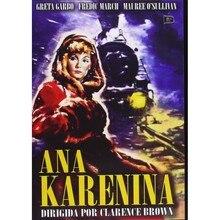 ANA KARENINA (DVD)