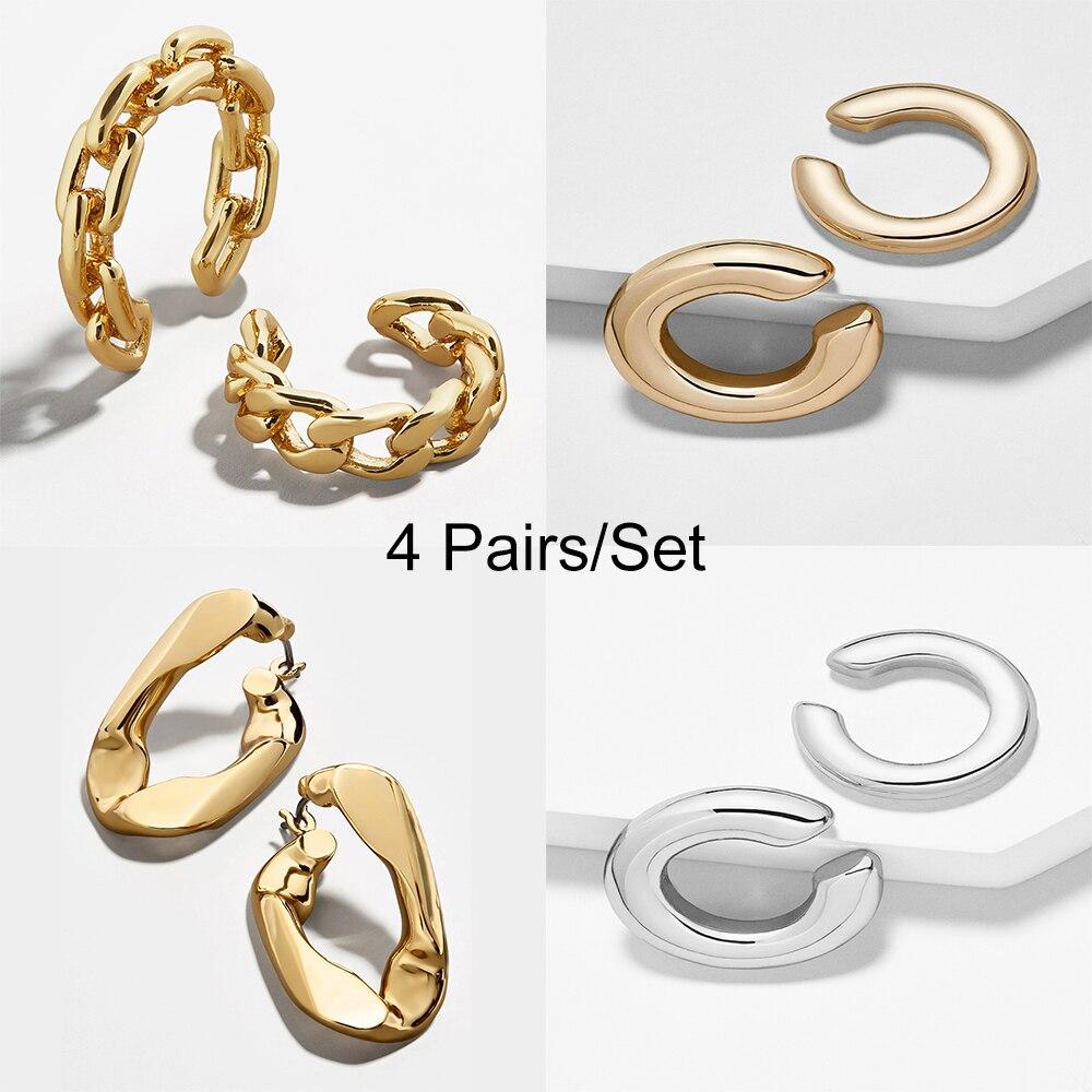 4 pairs
