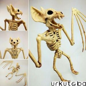 Halloween Skeleton Tool Holida