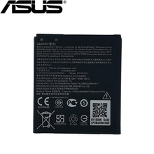 ASUS 2pcs NEW Original 2100 mAh B11P1421 Battery Asus ZenFone C ZC451CG Z007 High Quality + Tracking Number