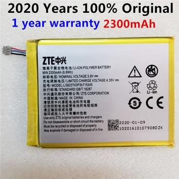 цена на 3.8V 2300mAh LI3823T43P3h715345 For ZTE Grand S Flex / For ZTE MF910 MF910S MF910L MF920 MF920S Battery