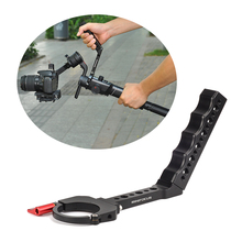 MOZA Air 2 Handle Neck Ring Mounting Clamp Stabilizer GIMBAL Accessories Install Monitor Microphone Making It Like weebill lab