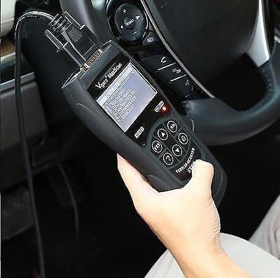 VS890 OBD2 Scanner Auto Fehler Code Reader Auto Diagnose Werkzeug Multi-sprache Lesen/Freies DTCs O2 Monitor Auto zubehör