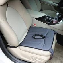 Onever carro grávida cinto de segurança com macio tapete de assento ombro almofada proteção para mulher meninas segurança anti-derrapagem novo