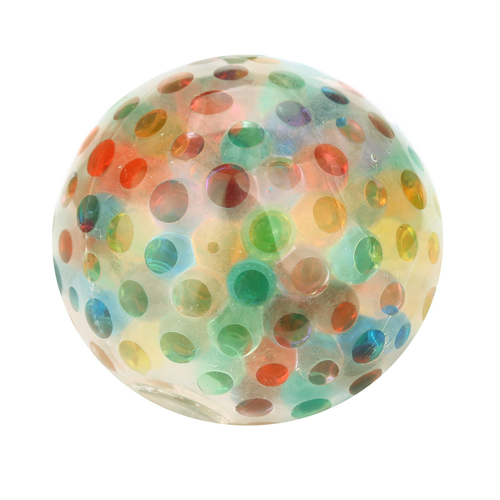 Squishy Toy Stress-Ball Squeezable-Stress Bead Spongy Hot-Sale img5