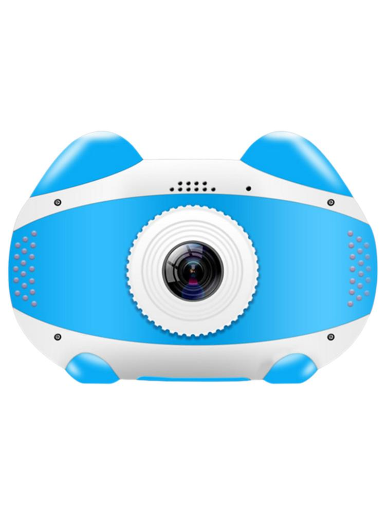H155353976cff4fa6a9569883d1ed9dd42 2019 Newest Mini WiFi Camera Children Educational Toys For Children Birthday Gifts Digital Camera 1080P Projection Video Camera