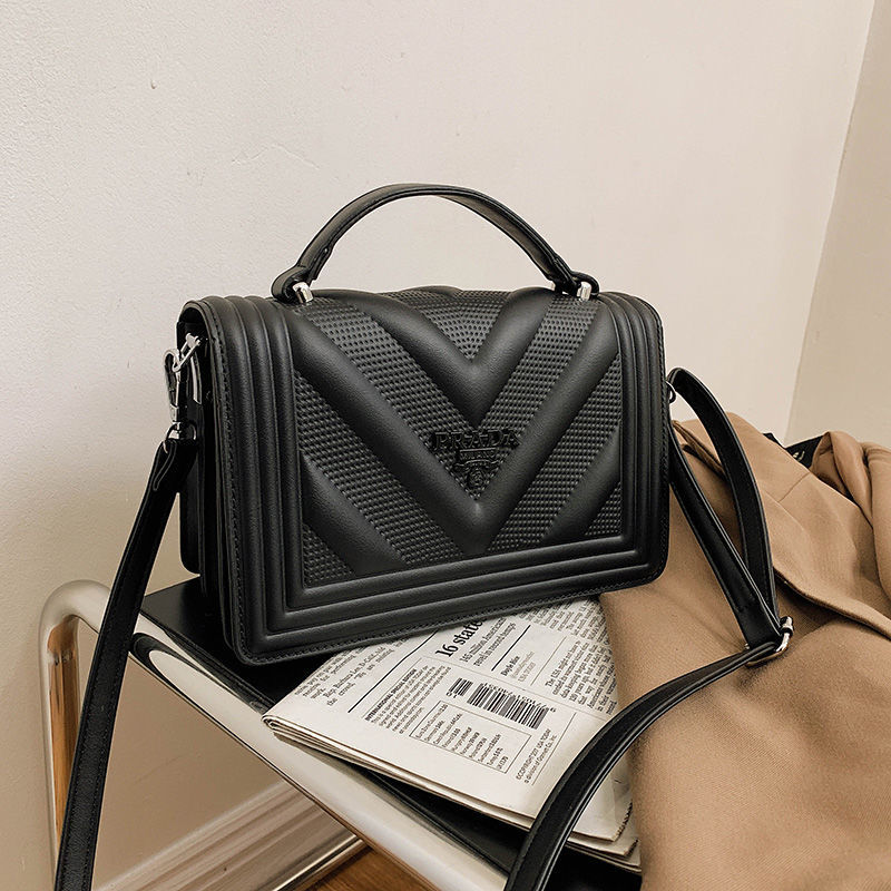 Handbags Women Bags Designer Top Quality Pu One Shoulder Bags Ladies Famous Handbags 2021 New Hot Fashion