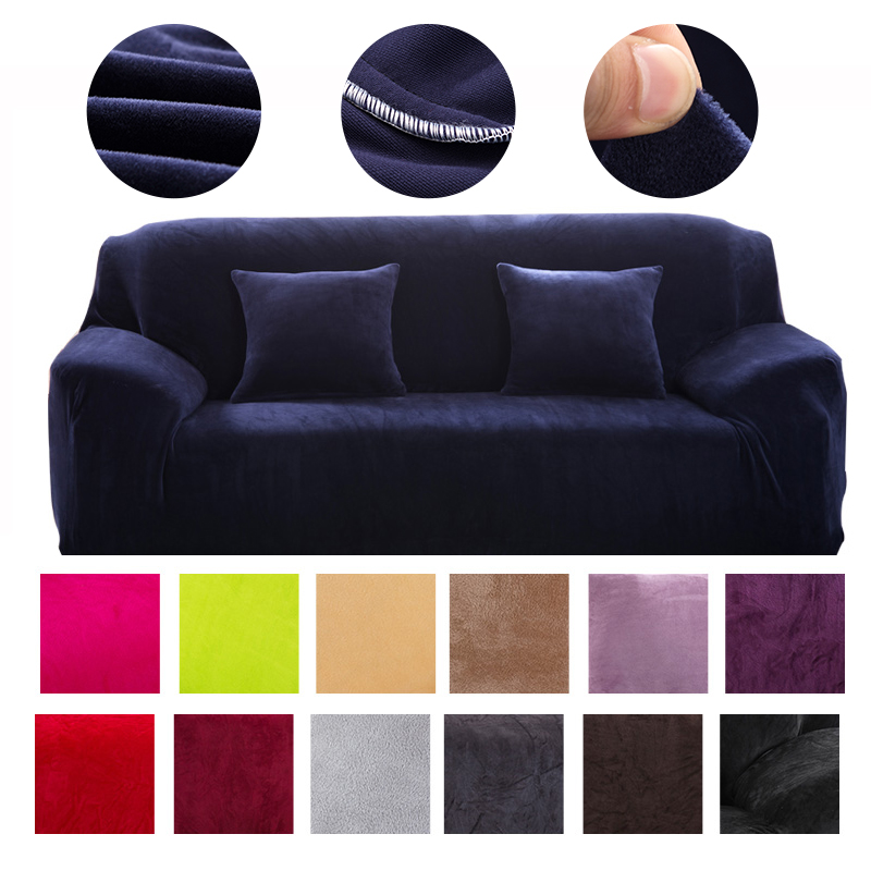 cover for corner sofa cover elastic l shape modern sofa cover for living room armchair cover plush sofa cover 1/2/3/4 seaters