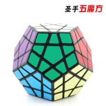 SS 3x3x3 Megaminx Professional Magicco Cube Speed Cubes Puzzle Neo Cubo  Magico Sticker Adult Antistress toys For Children