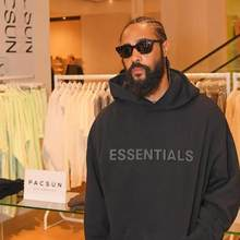 New Fall/winter Men's And Women's Hoodie Loose Clothes Hip-Hop Style Offset Printing Plus Velvet Sweatshirt Hoodie