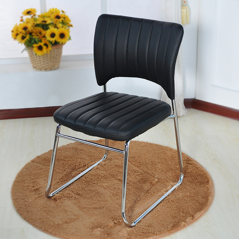 Training Chair Conference Chair Student Office Reporter Piano Classroom Folding Chair 2 Piece From The Sale