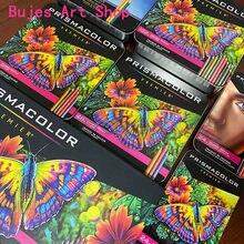 Prismacolor Premier – Crayon de couleur à l'huile, sanford, 24 48 72 132 150, OEM, pour dessin, croquis, artiste, 4.0mm