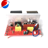 400W ultrasonic power generator  PCB Board Ultrasonic frequency and current adjustable 20khz/25khz/28khz/40khz|board board|generator ultrasonic|generator power -