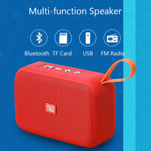 Mini Speaker Portable Card Bluetooth Speaker Outdoor Wireless Speaker Wireless Bluetooth Callable Sports Audio anker soundcore flare mini bluetooth speaker outdoor bluetooth speaker ipx7 waterproof for outdoor parties