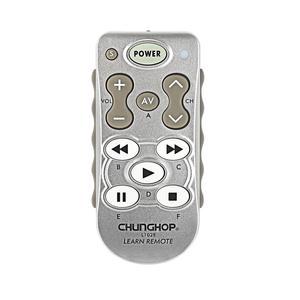 Image 1 - Chunghop L102 Leren Afstandsbediening Voor Tv/Sat/Dvd/Cbl/Cd/Dvb t Voor Samsung lg Sony Philips Kopie