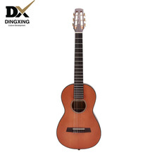 MIni Classical guitar baby 34 inch Solid Wood Professional musical Stringed instruments nylon strings china hot clasico guitarra high quality 39 acoustic classical guitar wood color guitarra musical instruments with guitar strings