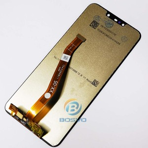 Image 2 - for Huawei mate 20 lite LCD screen display with touch with frame assembly Replacement repair parts