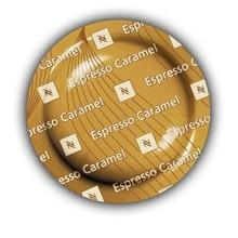 Espresso Caramel Nespresso PRO®Box 50 capsules