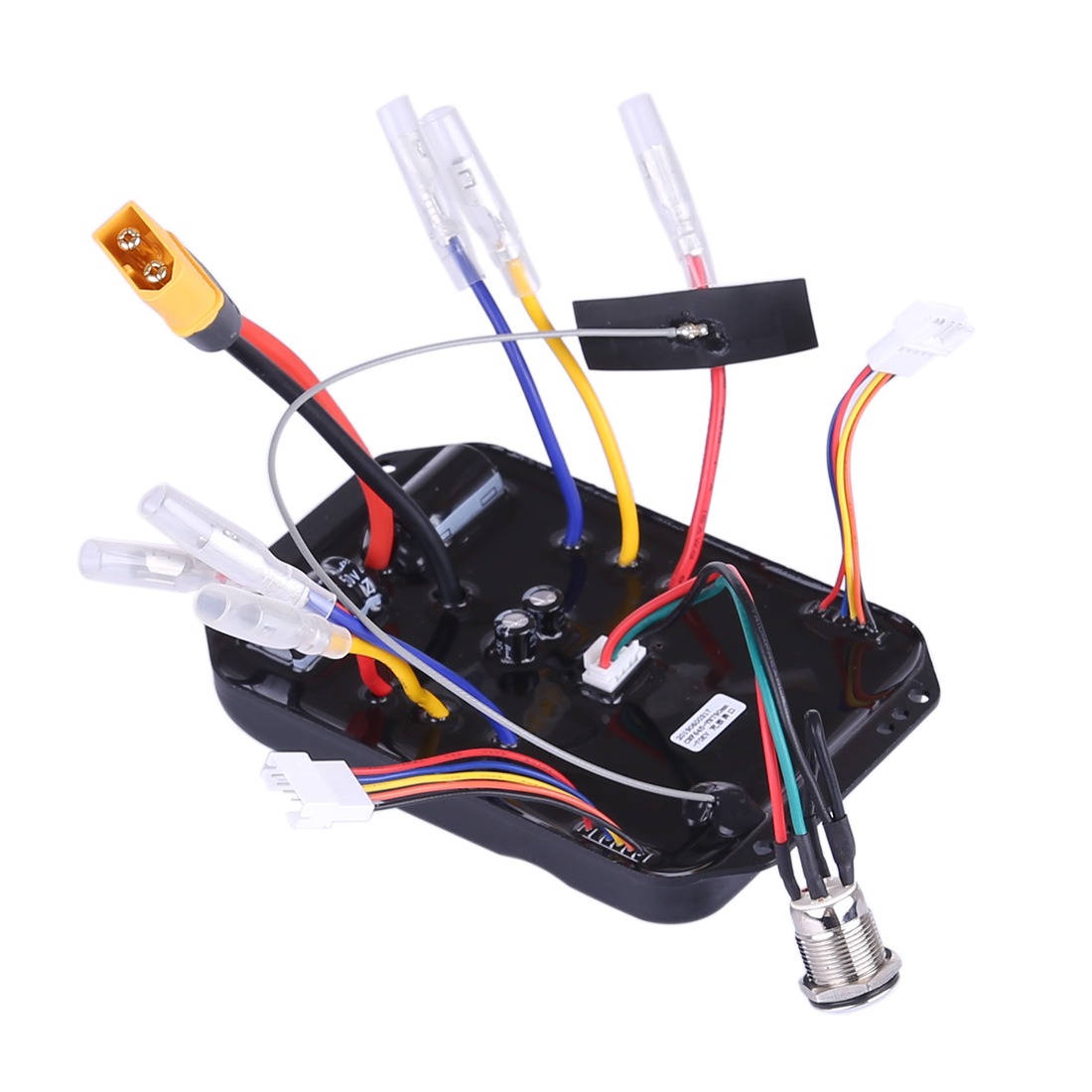 Electric Skateboard ESC With Remote Control