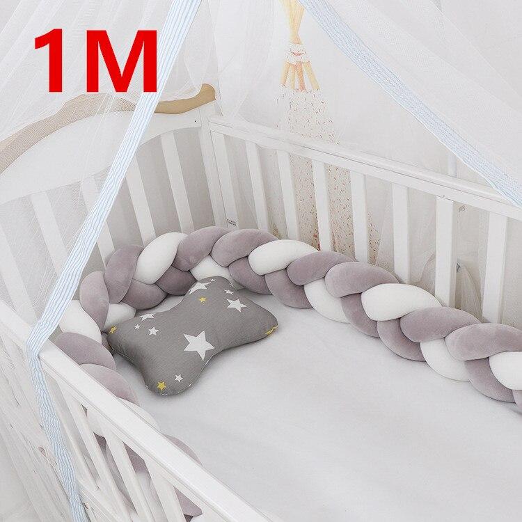 baby bumper bed