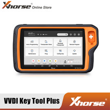 Xhorse VVDI Key Tool Plus Pad Full Configuration All-in-one Security Solution in Stock Now
