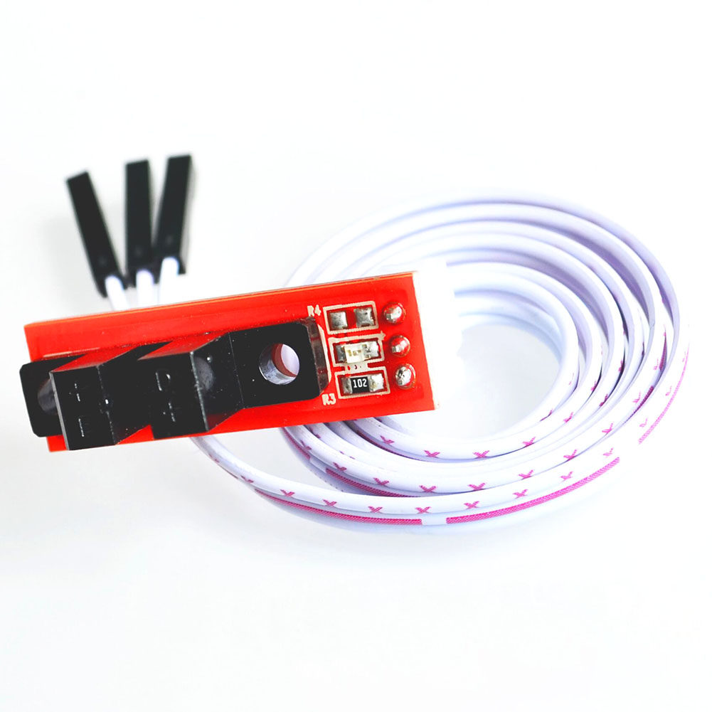 5Pcs TCST2103 Optical Endstop Switch For Reprap 3D Printer se