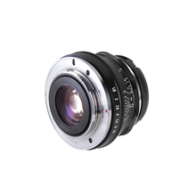 лучшая цена 25mm F1.8 Prime Lens Manual Focus for Canon EF-M Mount M5 M50 M6 M10 M100 Mirrorless Camera