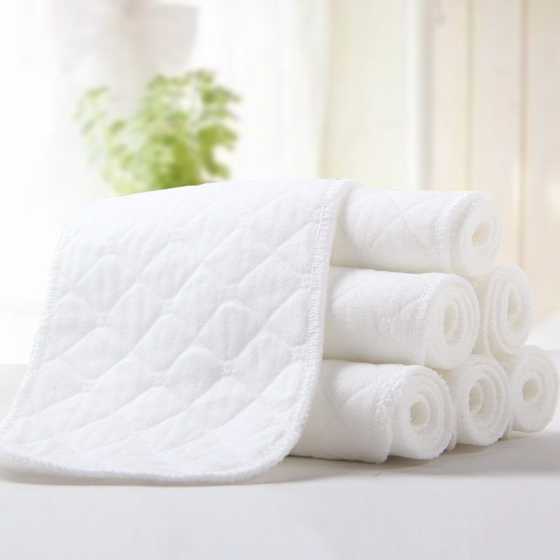 10PCS Cloth Diaper