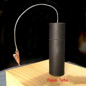 Image 2 - Câble Audio HiFi boucle de terre isolateur de bruit GND trou noir éliminer lélectricité statique purificateur de puissance électronique