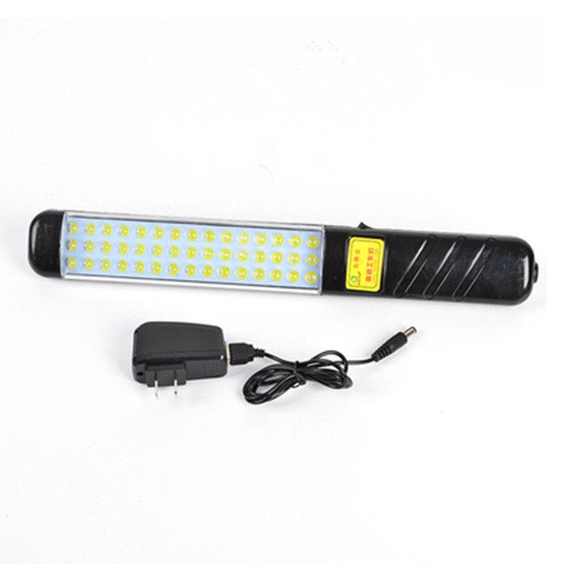 Rechargeable drop-proof waterproof with magnet LED inspection lamp LED work light emergency light car repair lamp