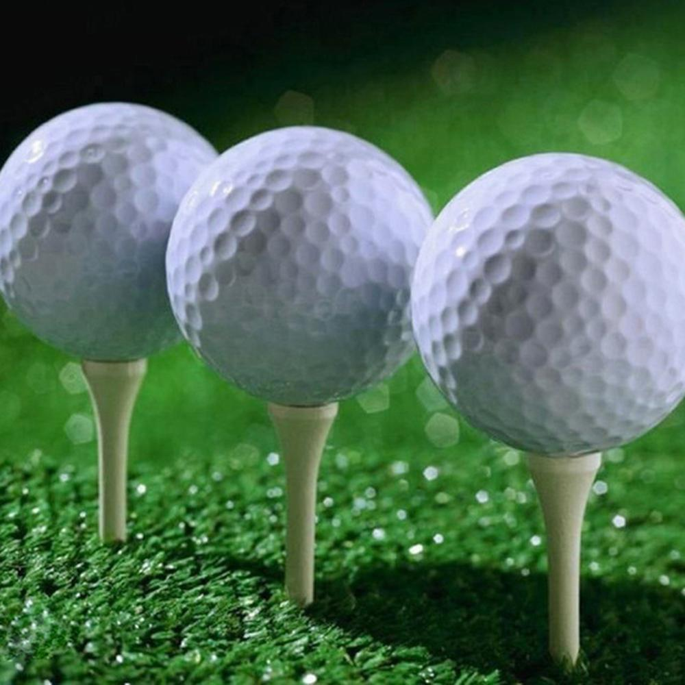 Ağ golf PU topu süngər topu PU köpük topu daxili məşq PU - Qolf - Fotoqrafiya 4