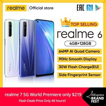 -font-b-realme-b-font-font-b-6-b-font-NFC-Global-Version-4GB-128GB.jpg_350x350 Os MELHORES celulares para comprar no começo de 2021 (De R$ 800 a R$ 2.5 mil)