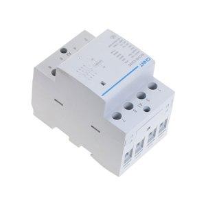 Image 2 - CHNT NCH8 63/40 4 Pole 63A 4NO su guida DIN contattori contattore per la casa modulare Modulare Contattore di CA
