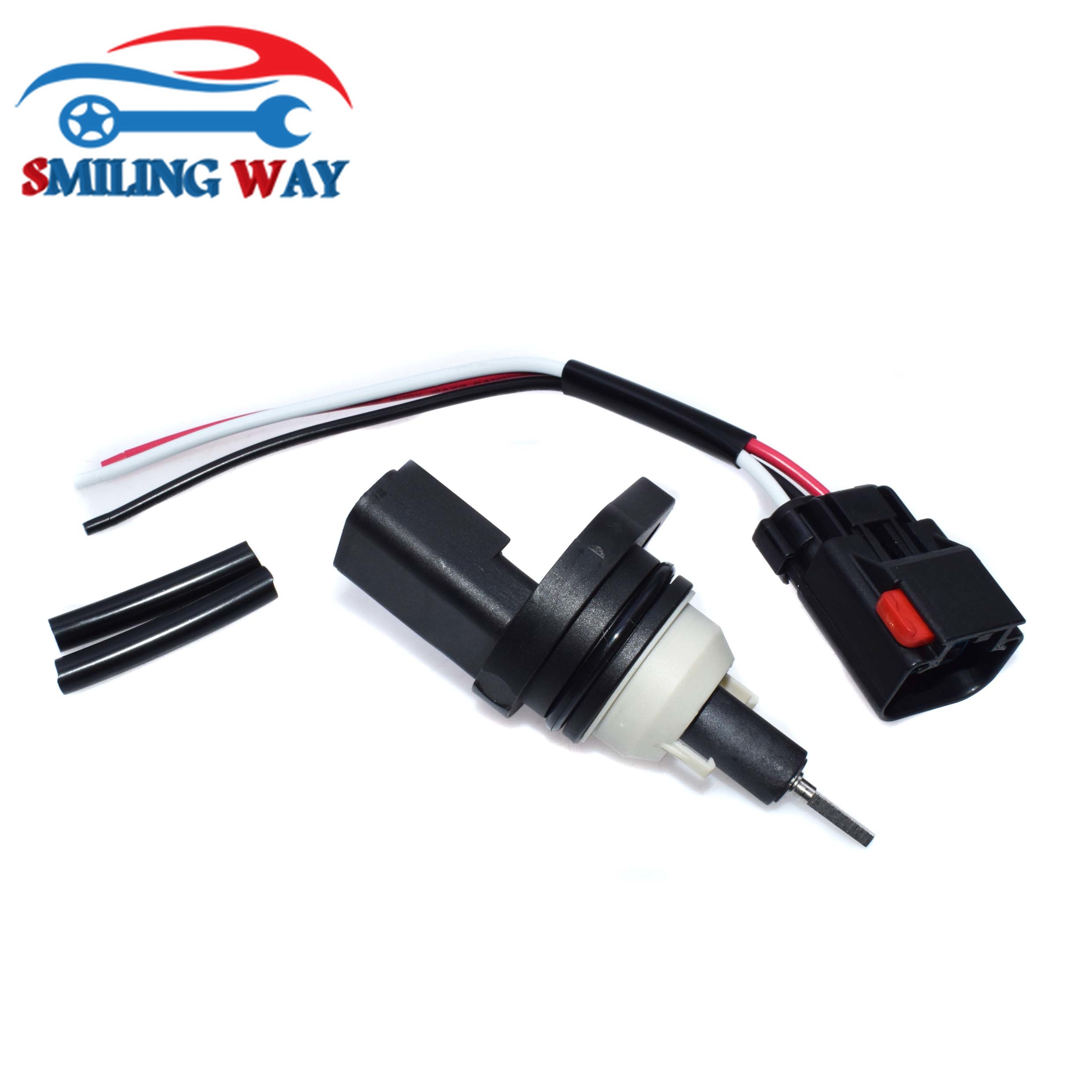 Cut Price Vehicle Speed Sensor & Connector Wire Plug Cable For Chrysler Dodge Jeep Plymouth OE# SC105 4707386 4707389 4882463 56028183 32969321534
