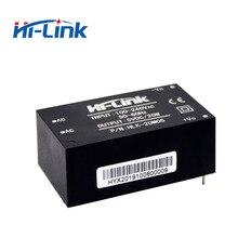 Ücretsiz kargo 2 adet/grup HLK 20M05 AC DC 220v 5V 20W akıllı ev anahtarlama adım aşağı güç kaynağı modülü