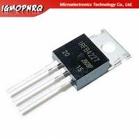 10 قطعة IRFB4227PBF IRFB4227 TO 220 MOS FET الترانزستور جديد الأصلي transistor fet    -