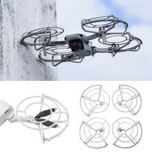 Mavic Mini Drone Propeller Schutz Quick Release für DJI Mavic Mini Drone Protector Schutzhülle Paddle Ring Requisiten Zubehör