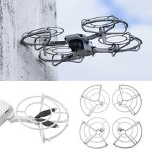 Mavic Mini Drone Propellers Guard Quick Release Voor Dji Mavic Mini Drone Protector Beschermhoes Paddle Ring Props Accessoire
