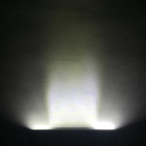 Image 5 - לשלושה שורות Led עבודה אור מכביש בר עבור 12V רכב עוזה סירת טרקטורונים 4WD Suv משאיות 4x4 Offroad לאדה ניבה קומבו נהיגה Barra אורות