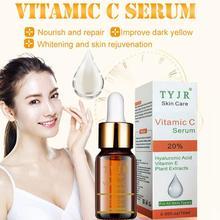 100% Pure Vitamin C Serum Liquid Freckle Acid Anti-wrinkle Vc Face Seru