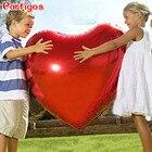Heart balloon 75cm R...