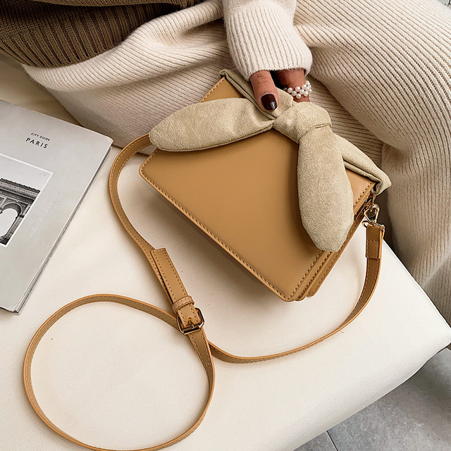 Foreign style handbag bag women's bag 2020 new web celebrity Korean version of fashion retro versatile single shoulder cross