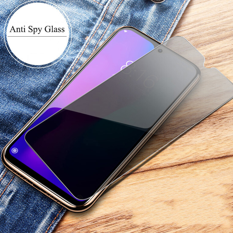 Anti-Glare Tempered Glass for J7 J5 J3 Pro 2017 <font><b>Screen</b></font> Protector for J2 Core Protective Glass for Samsung J8 J7 J6 J4 Plus <font><b>2018</b></font> image