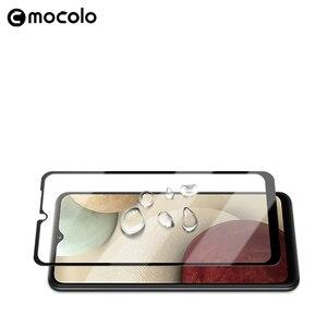 Image 5 - Mocolo Oleophobic 2.5D 9H แบบเต็มหน้าจอกระจกนิรภัยฟิล์มสำหรับ Samsung Galaxy A12 A31 A10 12 31 10 32/64 GB Global Protector