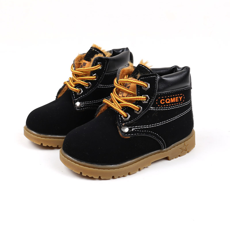 Winter Martin Boots For Baby And Toddler 4